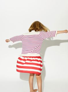 stripe on stripes