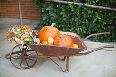 Fall Wedding Ideas - Project Wedding