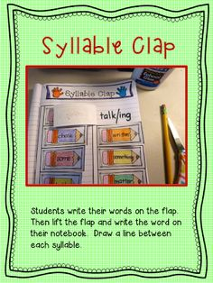 Working with Words - different forms that can be used with spelling, vocabulary, or word wall words. paid