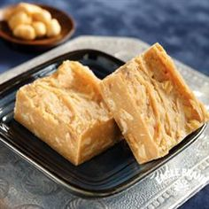 Triple Peanut Fudge from Eagle Brand®