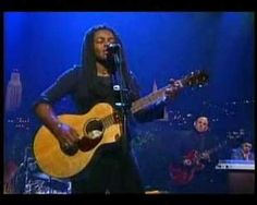 Tracy Chapman - Baby Can I Hold You