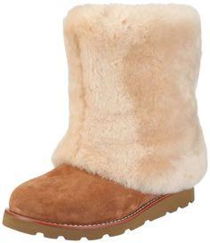 UGG Maylin Women's Sheepskin Casual Boot $248