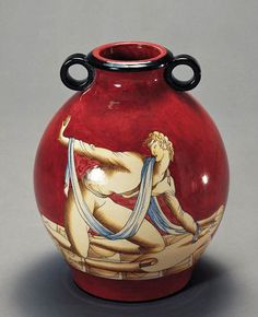 Gio Ponti - Italian ceramicist