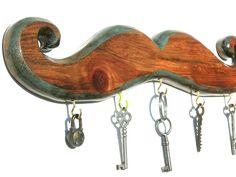 :) sooo funni, shabby chic, keys, hooks, geekeri, friend