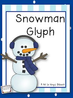 Classroom Freebies: Great Snowy Day Activity!