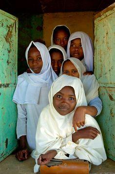 Musna El Basal School, Kassala, Sudan