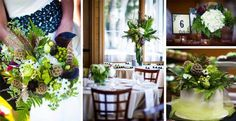 Gordon Lodge. Baileys Harbor, WI, Door County #wedding, #bride