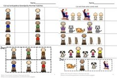 Grandparents day is Sept 7. Grandparents are an important part of our families. They love their grandchildren and their grandchildren love them. With this I Love My Grandparents Cut and Paste Worksheet set students can have fun thinking of their grandparents while practicing basic skill. Fun way to celebrate Grandparents Day while learning.