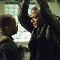 'Arrow' 4×20 Review: