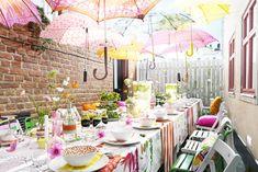 Home Decor :: Celebrate Outdoors {with IKEA}