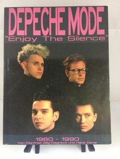 """Depeche Mode """"Enjoy the Silence"""""""