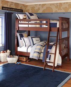 #  # boy rooms