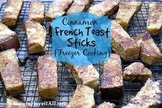 Make homemade french