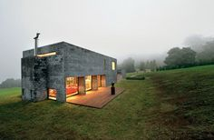 Wall House by BNV Architecture