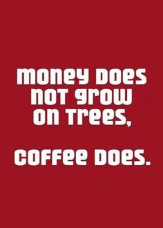 That's something to be thankful for! #Coffee #MrCoffee