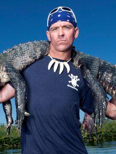 Paul Bedard - Gator Boys