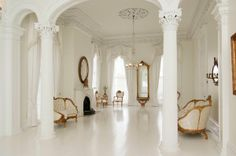 Nottoway Plantation | New Orleans Wedding Ceremony Venues | Best New Orleans Weddings