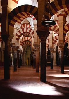 Mezquita-Cathedral, Cordoba