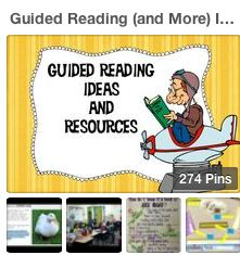 Guided Reading: Getting it Right…this post has a link to great guided reading ideas, a reading comprehension video plus a great freebie for grades 2-5!