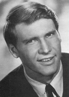 Harrison Ford!