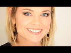 ▶ Makeup for hooded eyes - easy tips & tricks : ) - YouTube