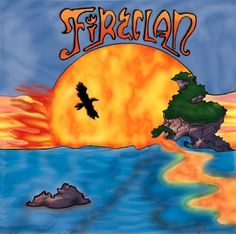 """FIRECLAN is the reuniting of former member space-rockers Melting Euphoria - Don Falcone, Mychael Merrill and Luis Davila. """"Sunrise to Sunset"""" reinvents space-prog-rock for the post-ambient generation."""