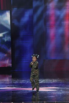 See some of the talented acts that made it to Vegas Week!  #AGT / America's Got Talent