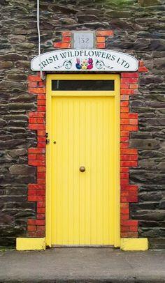 Dingle, County Kerry, Ireland