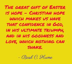 Famous #quotes #Easter