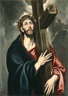 El Greco (Domenikos Theotokopoulos) (1541–1614) | Thematic Essay ...
