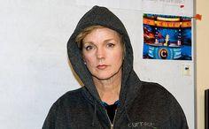 Jennifer Granholm in solidarity with Trayvon Martin