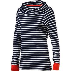 Horny Toad Stripe Out Boat Twist T-Shirt - Long-Sleeve - Women\\\'s