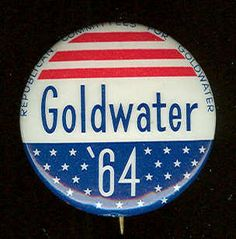 1964 Barry Goldwater