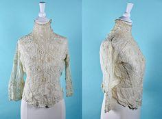 victorian blouse, victorian fashion