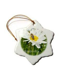 Simplicity Daisy - Ornaments