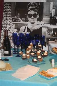 Image Search Results for breakfast at tiffany party