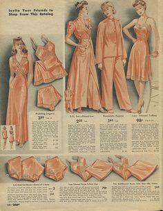 1942 Spiegel Christmas Catalog