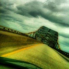 The Green Bridge