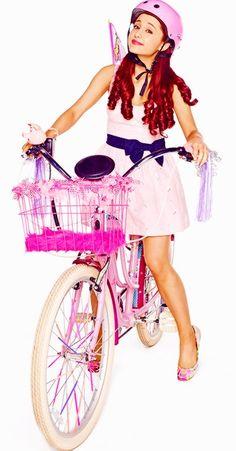 Ariana Grande  - popculturez.com