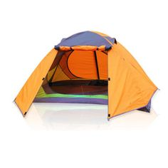 Camping and Hiking 2 persons Double-Layer Tent – US$ 69.99