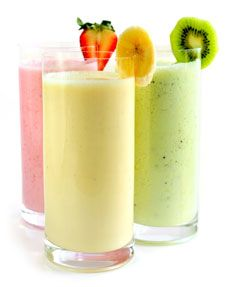 #Weight Loss #Shakes, 3 Simple #Recipes for shakes that will help you to lose weight. #milkshake