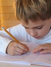Great tips for teaching dyslexic children