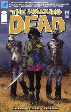 graphic novels, season, pet, comic books, zombi