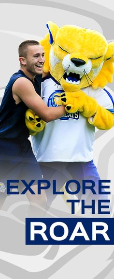 Cazenovia College Wildcats website is up! New features include: Enhanced Bio Pages, Fan Zone, Photo Galleries and more! Let us know what your favorite new feature is here.