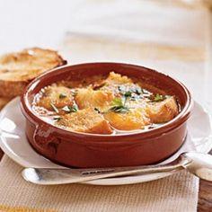green salad, soup sopa, garlic soup, healthi vegetarian, food