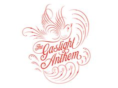 The Gaslight Anthem by Forefathers™