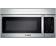 "Bosch 30"" Over-the-Range Microwave  800 Series - Stainless Steel  (HMV8051U)"