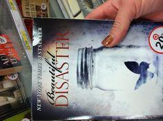 """""""Beautiful Disaster"""""""