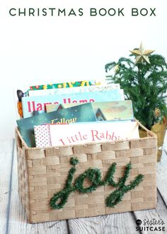 DIY Christmas Book B
