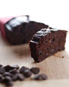 Chocolate Zuccini bread